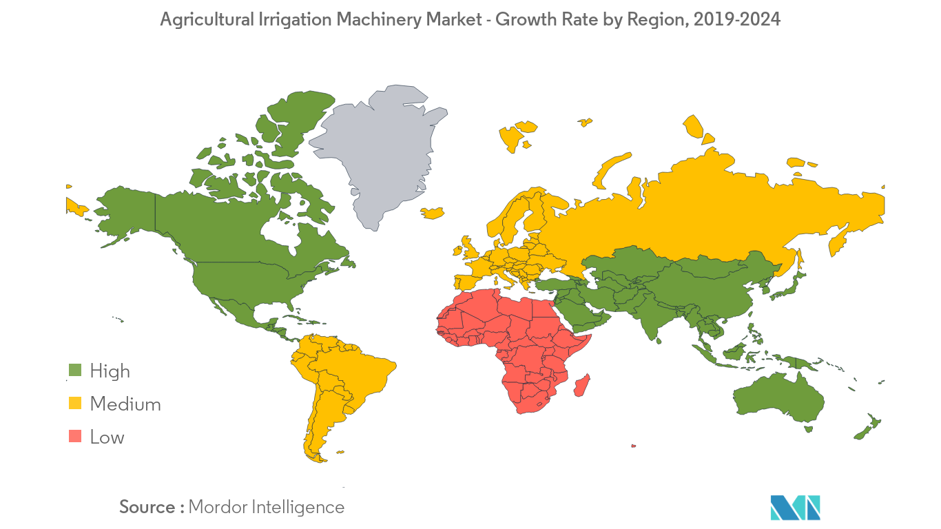 Demand for treated seeds during the forecast period 2020-2025