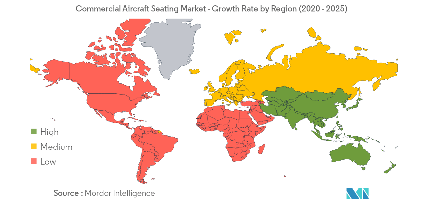 Commercial Aircaft Seating_geography