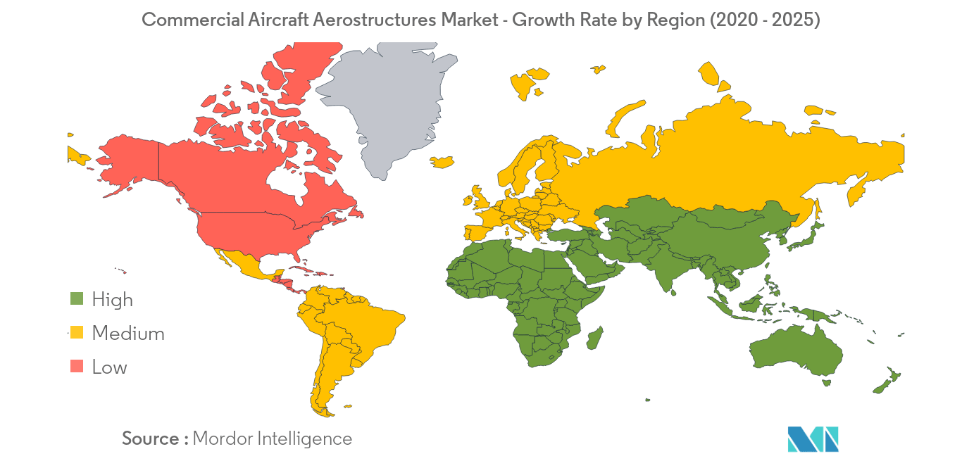 Commercial Aircraft Aerostructures_geography