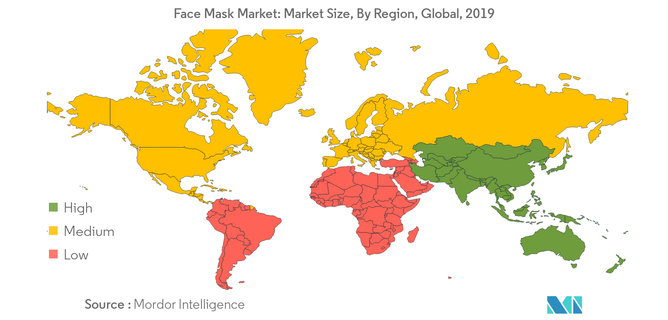 Face Mask Market Growth Rate