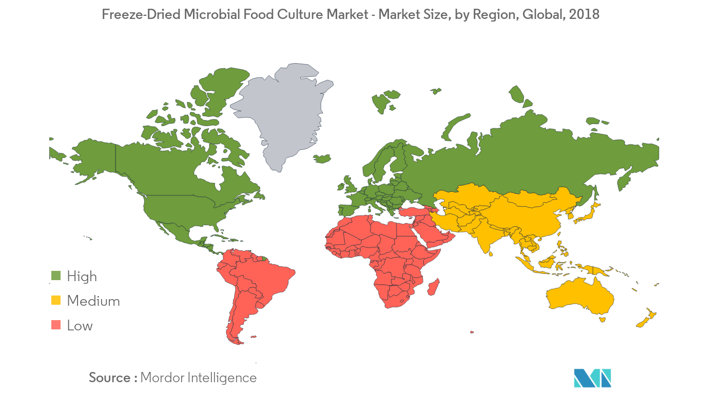 Freeze-Dried Microbial Food Culture Market 2