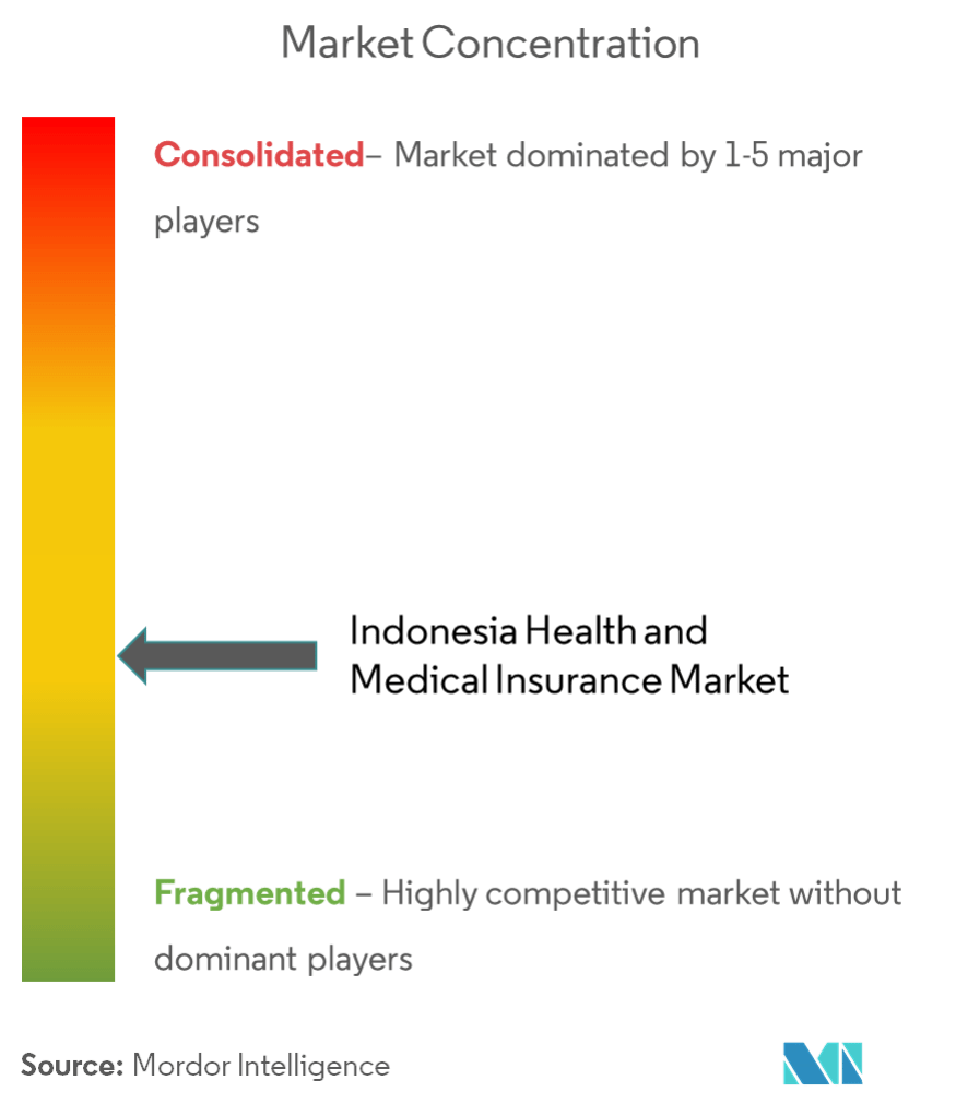 Indonesia Health And Medical Insurance Market Growth Trends And Forecast 2019 2024