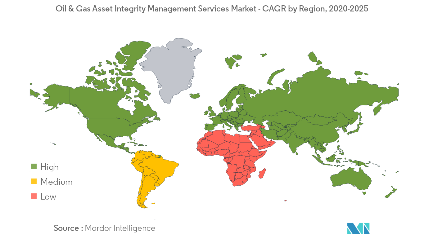 Oil & Gas Asset Integrity Management Services Market - Goepgrahy